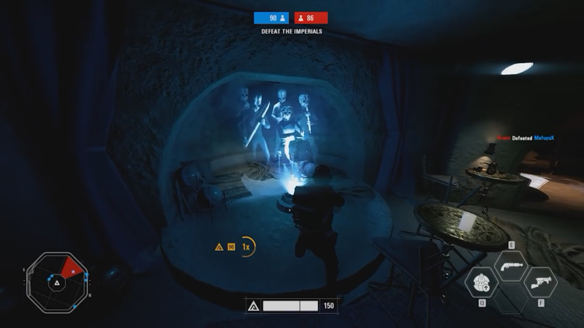 Star Wars: Battlefront II – Where To Find All Secret Easter Eggs on star wars: empire at war, star wars imperial ships, star wars empire army, star wars battlefront: elite squadron, star wars imperial army, star wars: starfighter, star wars: knights of the old republic, star wars: the clone wars, star wars battle maps, star wars ships inside, stronghold 1 maps, star wars ship blueprints, star wars ships and vehicles, star wars episode iii: revenge of the sith, star wars game maps, star wars: galactic battlegrounds, battlefront 2 custom maps, star wars: bounty hunter, star wars: the force unleashed, gears of war 1 maps, star wars: battlefront iii, mercenaries 1 maps, star wars battlefield xbox 360, star wars imperial commando, star wars: dark forces, star wars kotor 2 maps, star wars memes, star wars: rogue squadron, star wars ship designs, star wars episode i: the phantom menace, star wars: the old republic, star wars all planets, star wars battlefront: renegade squadron, star wars jedi knight: jedi academy, star wars: battlefront ii, guild wars maps, star wars: republic commando, star wars city, star wars galaxies,