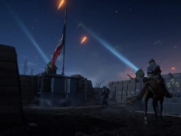 "Battlefield 1 Nivelle Nights Map Will Become Available to All Players in ""Early November"""