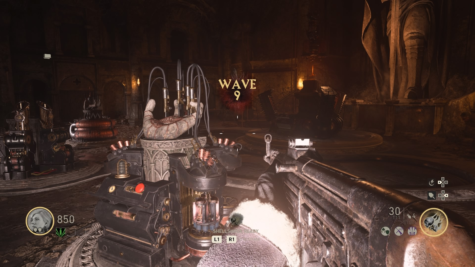 Call Of Duty Ww2 Zombies True Easter Egg Guide Hardcore Circuit Will Makes Things Walkthrough Gameranx
