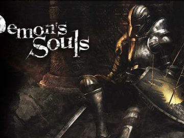 Demon Souls Gets Another ESRB Rating