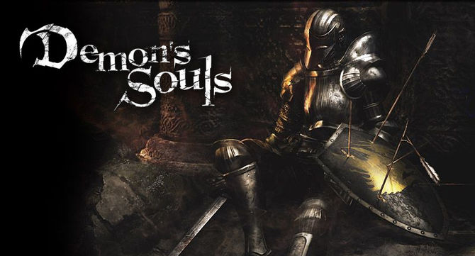 Sony Japan is shutting down its Demon's Souls online services