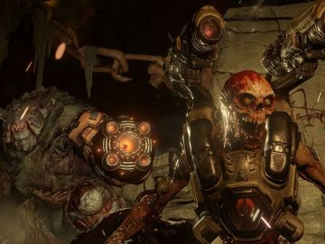 DOOM Is Getting A New Movie From Universal