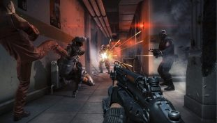 Daily Deal: Wolfenstein: The New Order Is Only $6.59 On Fanatical