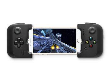 Gamevice Partners With Eden Games, Adds Controller Support For Gear.Club