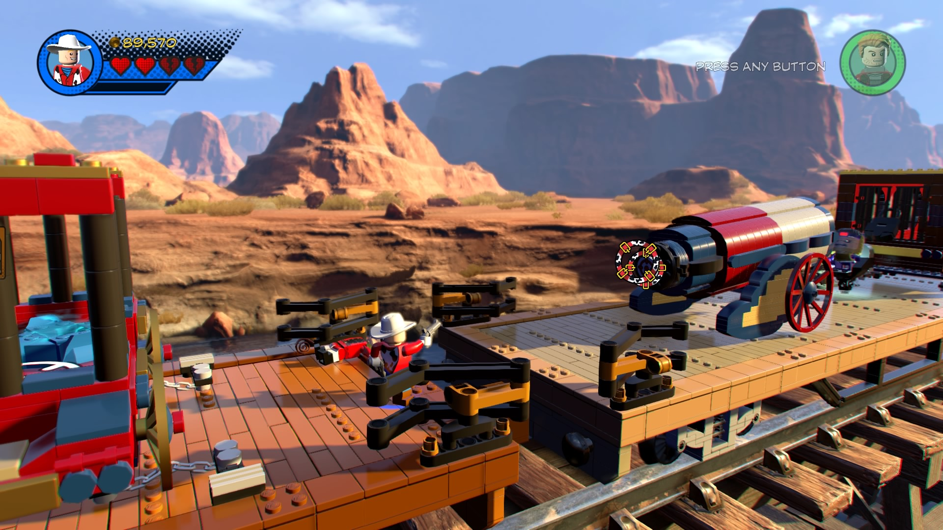 Lego marvel super heroes 2 walkthrough level 6 high noon saloon the references are even more obscure in level 6 of lego marvel super heroes 2 everyone knows the manic over sized face of modok but youll also voltagebd Choice Image