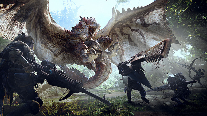 Monster Hunter: World – 6 Ways The Series Is Changing For The Better