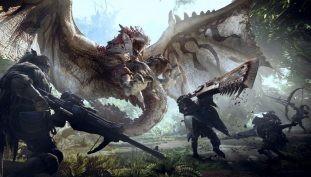 Monster Hunter World PC Update 1.01 Focuses on Connectivity Issues