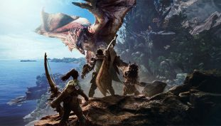 Here is Why Capcom Delayed Monster Hunter World's PC Version