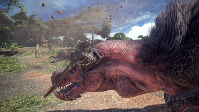 Here's Why 'Monster Hunter World' Isn't Releasing On Nintendo Switch