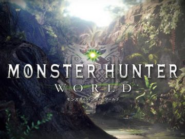Monster Hunter World File Size Revealed