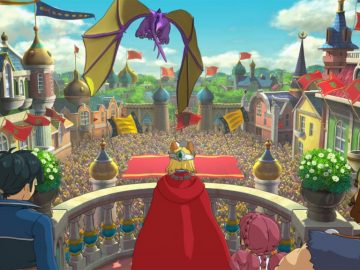 Ni no Kuni 2: All Higgledy Locations | No Stone Unturned Guide