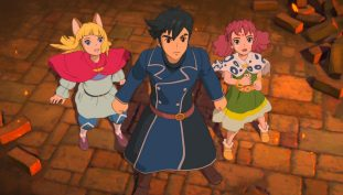 Ni No Kuni 2: Revenant Kingdom Wallpapers in Ultra HD | 4K