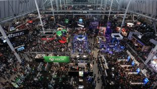 Fancy Yourself a Gaming-Expo Sized Treat? PAX East Tix are now on Sale