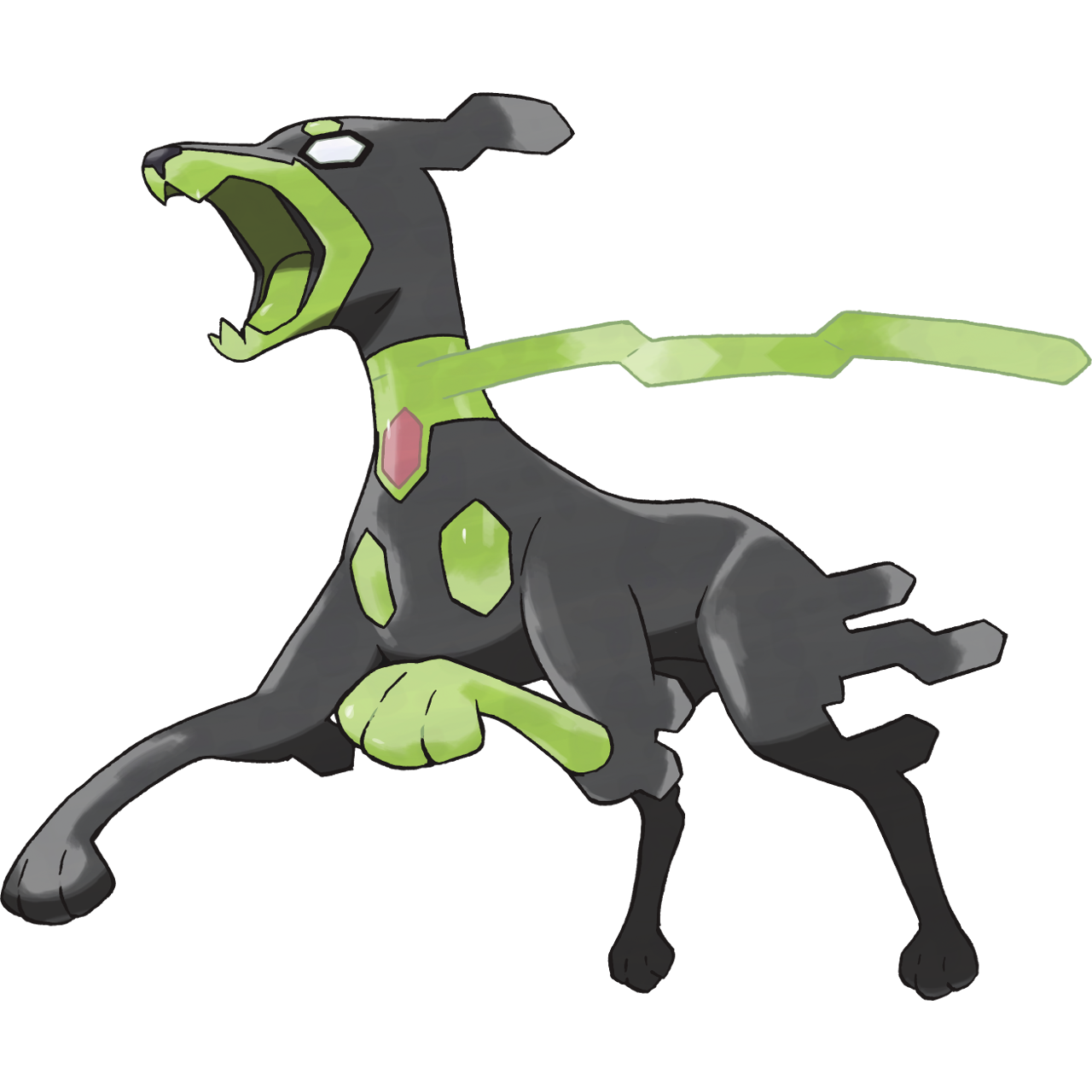 Pokemon Ultra Sun & Moon: How To Get 100% Zygarde Form
