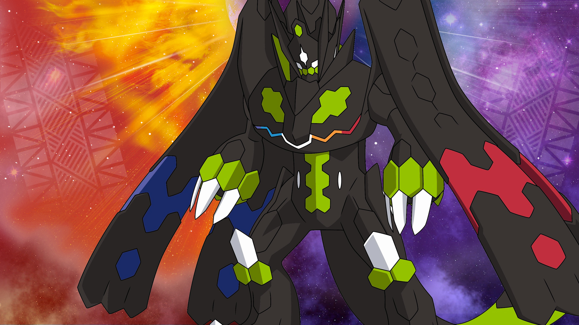 pokemon ultra sun moon how to get 100 zygarde form legendary