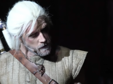 The Witcher To Get Its Own Musical In Poland