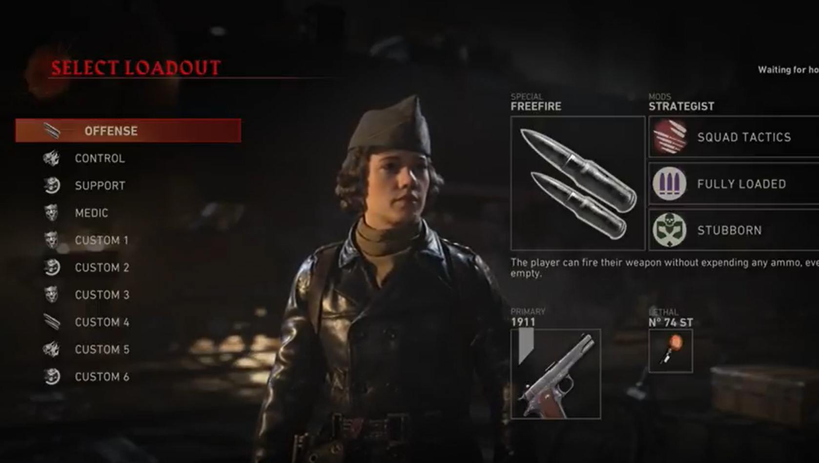 Call of Duty: WW2 Zombies - How To Unlock Secret Playable