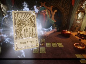 Hand of Fate 2 Arrival on Xbox One Imminent