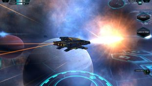 Space Wars: Interstellar Empires Locks in Appointment With Steam Early Access