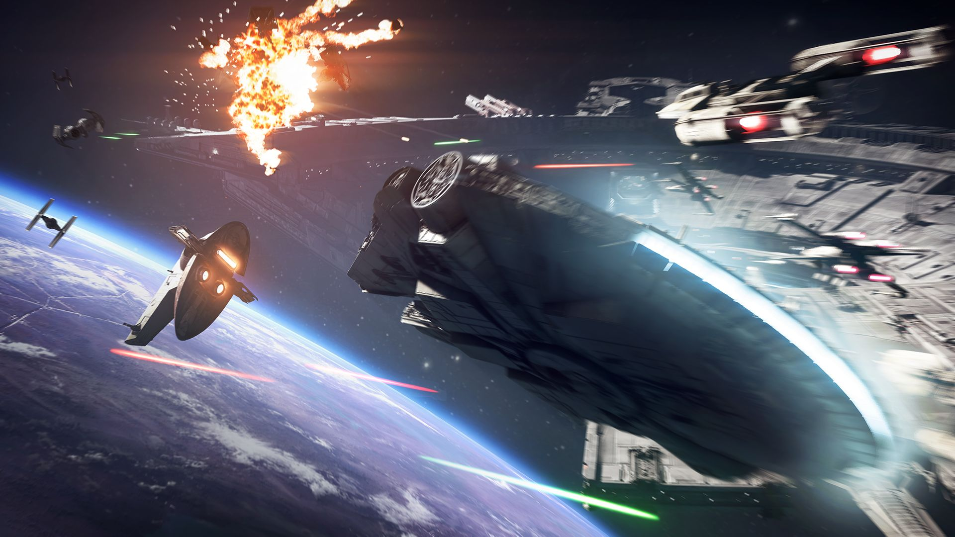 Star Wars: Battlefront II – Tips To Level Up Quickly | XP
