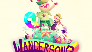 Musical Platformer Wandersong Coming to Switch in Early 2018