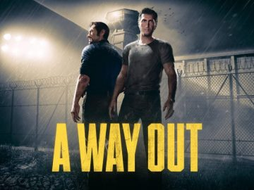 A Way Out Trophy List Revealed; 14 Trophies in Total