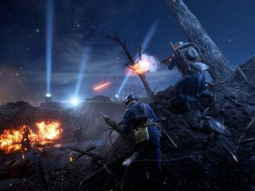The Next Battlefield Title Will Release 2019
