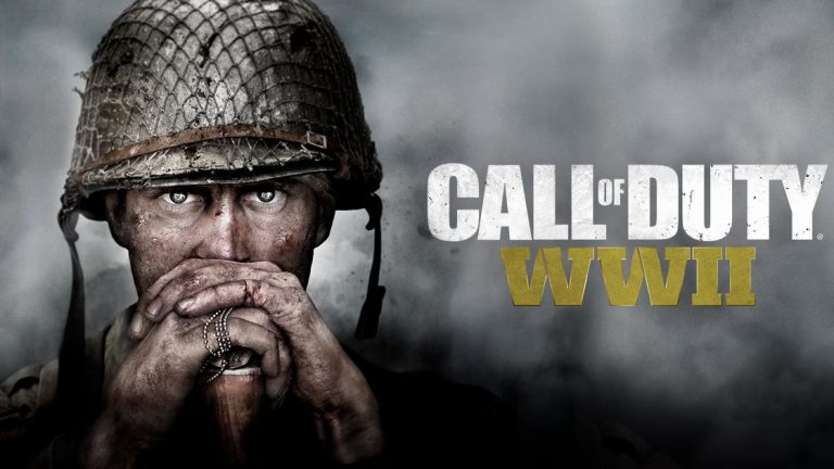 UK Charts: Call of Duty: WWII Wins For 8th Week In A Row