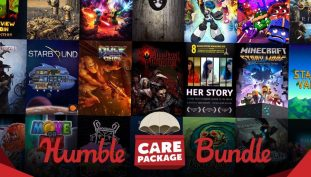 Support Hurricane Relief With This Humble Bundle Valued at $385