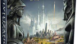 Board Game Review: Sid Meier's Civilization: A New Dawn