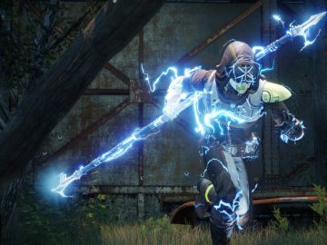 Destiny 2 Will Be Offline For Six Hours Tomorrow