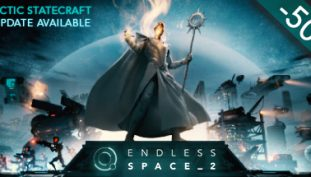 Endless Space 2 Heads Into F2P Territory This Weekend