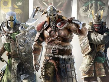 For Honor Gets A Free Weekend 9th – 12th November