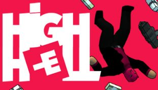 High Hell Impressions—Reckless FPS Pumped With Arcade Thrills