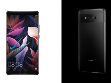 Huawei Mate 10 Pre-Orders Are Live, Purchase Now For Bonus VR Camera