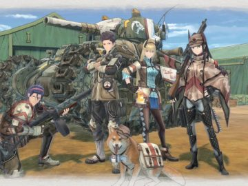 Valkyria Chronicles 4 Will Make Its Way To PS4, Xbox One and Switch