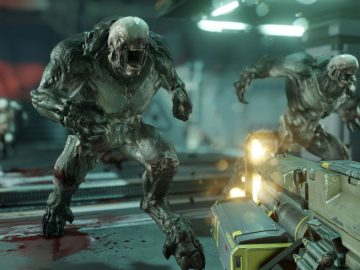 Daily Deal: DOOM Is Only $9.99 On DL Gamer