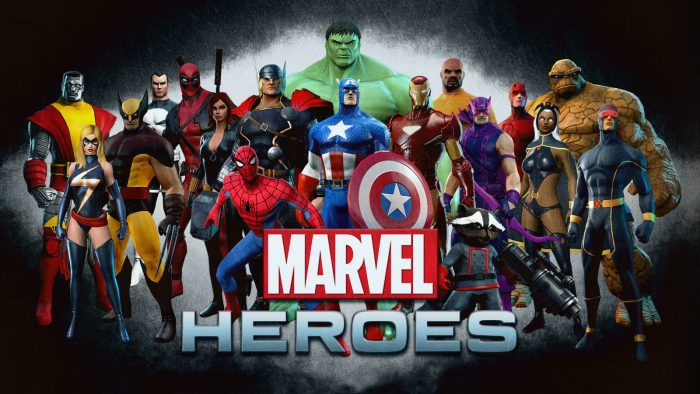 Marvel Heroes Omega abruptly shuts down