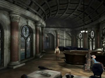 Daily Deal: Syberia Is Free On GOG