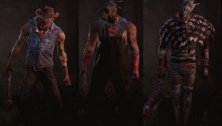Dead by Daylight Has Sold Three Millions Copies