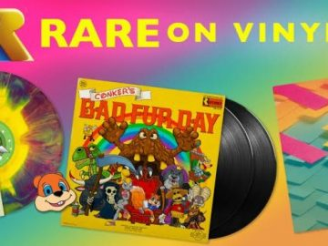 Pre-Orders for Rare Classics Vinyl Collection Open Today