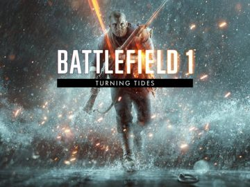 Battlefield 1 Expansion Turning Tides Releases December 11 For Premium Pass Members