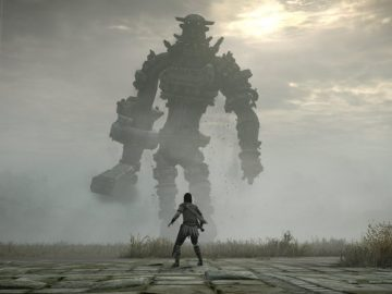 WATCH: Shadow of the Colossus Devs Discuss Opening Cinematic