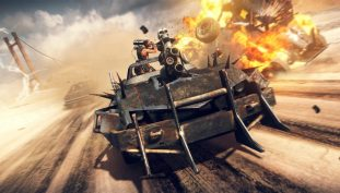 Daily Deal: Mad Max Is Only $4.99 On Gemly