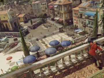 Hitman TV Series in Production, Will Stream on Hulu