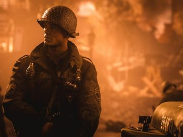 Call of Duty: WW2 – Complete Division Guide Breakdown | Class Guide