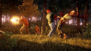 State of Decay 2 PC Requirements Revealed
