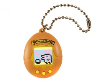 Tamagotchi Hits Retailers, Purchase the Egg of Your Dreams Today