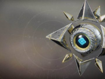 Destiny 2: How To Obtain Sagria Shell | Collectibles