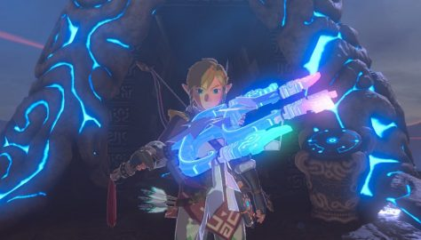 Breath of the Wild: Champions' Ballad – EX Shrines Guide | Great Plateau